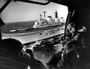 HMS ARK ROYAL NEWS PHOTOGRAPHER