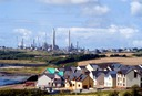 PEMBROKESHIRE PHOTOGRAPHY HOME CLOSE TO CHEVRON OIL REFINERY